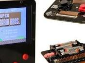Otras alternativas Arduino: Beagle Bone, capaz realizar game boy.