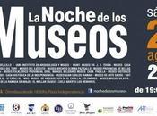 Noche Museos Miguel Tucumán (Tucumán, Argentina)