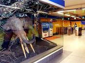 Estación metro Carpetana (Madrid)