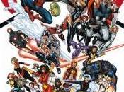 [Reseña] 100% Marvel. Vengadores Patrulla-X