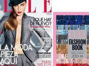 Regalos revistas moda Septiembre 2013
