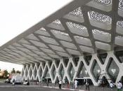 Aeropuerto Menara Marrakech