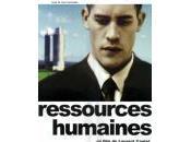 Recursos Humanos (Ressources humaines/1999)