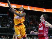 Eurobasket 2013: MACEDONIA