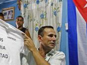 Propuesta para disidente cubano