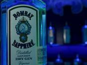 Bombay Sapphire celebró:The Crib Imagination relanzamiento México