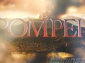 Primer vistazo Harington 'Pompeii' nueva película Paul Anderson