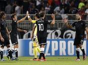 Olympique Lyon-Real Sociedad visto millones espectadores