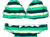 Valus presenta colección alto verano 2014 bikinis trajes baño