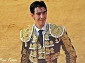 Cogida Jiménez Fortes sustituciones para feria Málaga