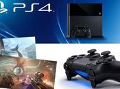 PlayStation Latinoamérica apartir noviembre
