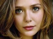 "Elizabeth Olsen mira ""Avengers: Ultron"""