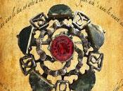 ruby brooch, Katherine Lowry Logan