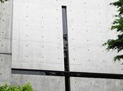 Iglesia luz, Tadao Ando