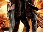 Estreno película: Percy Jackson Monstruos