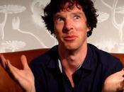 Benedict Cumberbatch abandona 'Crimson Peak' Guillermo Toro