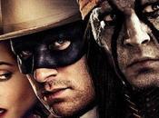 Crítica Llanero Solitario, aventura estilo western