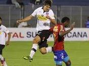 Colo colo cayó cuenta mínima ante deportivo pasto copa sudamericana