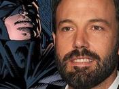 Affleck Sera Nuevo Batman