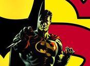 nuevo Batman es... Affleck