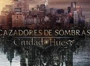 Crítica Cazadores Sombras: Ciudad Hueso