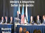 Presidente Guatemala declara Jesucristo Señor nación