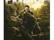 Cuatro portadas Thor: Mundo Oscuro para revista Empire