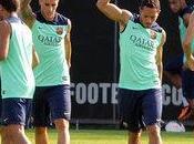 Messi, baja precaución para partido contra Málaga
