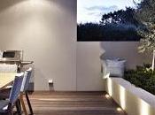 Quinchos modernos i paperblog for Patios minimalistas modernos
