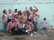 RECREO Aniversario Comunidad Santa Rosa