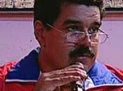 Maduro acusa Obama querer armar gran guerra.