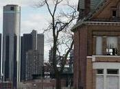 Cuaderno Bitácora Crisis: decadencia Detroit. Vida tras apocalipsis post-industrial