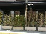 Restaurante Asiático Yaho, Elche (Alicante)