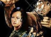 """Rambo: Acorralado Parte (1985) vuelve John Rambo"