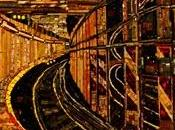 """1946: odisea metro York"" Stanley Kubrick"