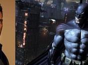 Affleck será Batman varias películas