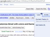 Taskforce ayuda organizar inbox Gmail