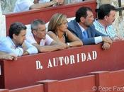 """""""Autoridad"""" incumple legislación taurina Málaga"""