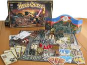 Juegos trastero: Heroquest otros juegos exploracion mazmorr...