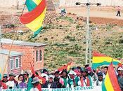 Consulta Previa Bolivia: debate alguien puede 'vetar' proceso