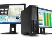 presenta nuevas Workstations expande portafolio pantallas alto desempeño