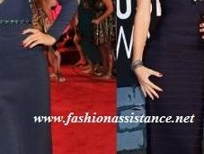 Selena Gómez Taylor Swift, duelo estilo Awards.