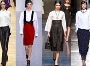 piezas moda para otoño invierno 2013-14