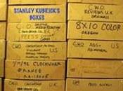 Cajas Stanley Kubrick