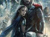 Thor: Dark World: carteles