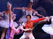 Temporada audiciones Moscow Ballet