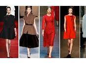 Tendencias moda otoño 2013