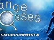 ......... strange cases: secretos grey mist lake