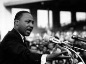 Tengo sueño. Marin Luther King