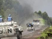'casco azul' murió combates contra rebeldes Congo